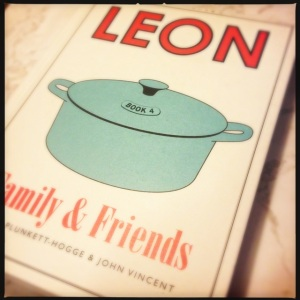 Leon: Family and Friends, Book 4
